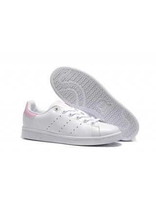 Кроссовки Adidas Originals Stan Smith White/Pink