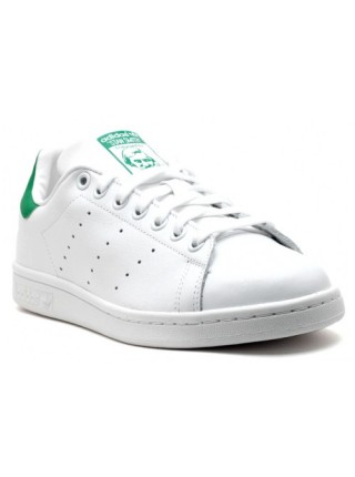 Кроссовки Adidas Originals Stan Smith Vintage OG White/Green