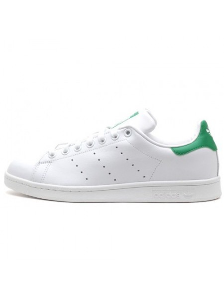 Кроссовки Adidas Originals Stan Smith Vintage OG White/Green