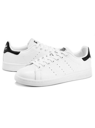 Кроссовки Adidas Stan Smith White/Black