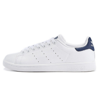 Кроссовки Adidas Stan Smith White/Deep Blue
