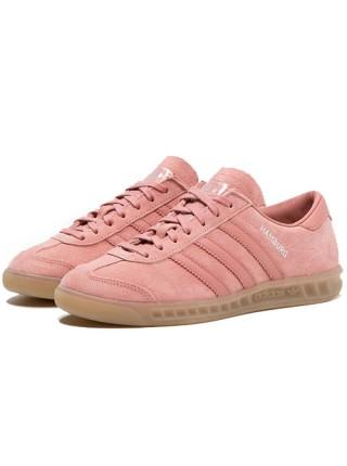 Кроссовки Adidas Hamburg Pink