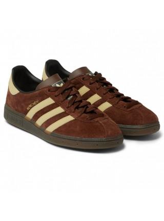 Кроссовки Adidas Munchen Brown Sand