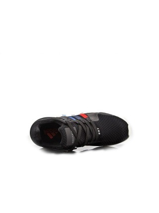 Кроссовки Adidas Equipment Support ADV Black/Red/Blue