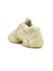Кроссовки  Adidas Yeezy Boost 500 Desert Rat/Super Moon Yellow