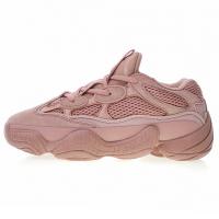 Кроссовки Adidas Yeezy Boost 500 Shadow Pink