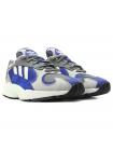 Кроссовки Adidas Yung-1 Grey/Blue