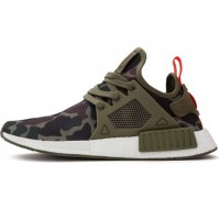 Кроссовки Adidas NMD_XR1 Green