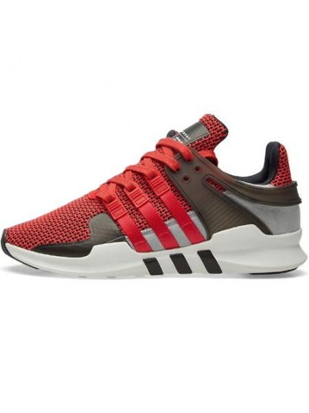 Кроссовки Adidas EQT Support Grey/Black/White