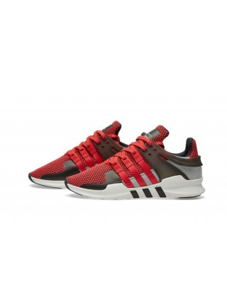 Кроссовки Adidas EQT Support Grey/Black/White