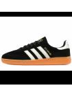 Кроссовки Adidas Spezial Black/White