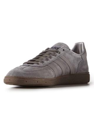 Кроссовки Adidas Spezial Grey