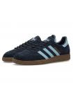 Кроссовки Adidas Spezial Dark Navy/Argentina Blue