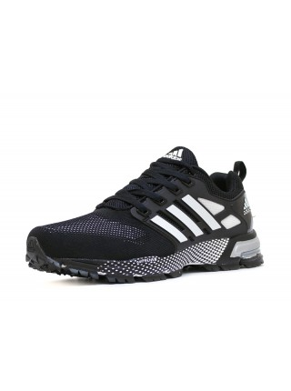 Кроссовки Adidas Marathon TR 13 Black/White
