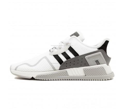 Кроссовки Adidas EQT Cushion ADV White/Grey/Black