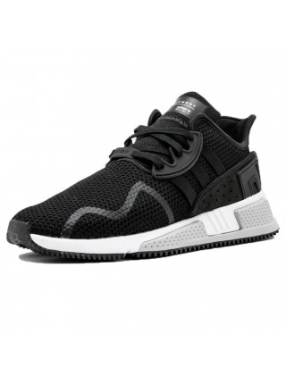 Кроссовки Adidas EQT Cushion ADV Black/White