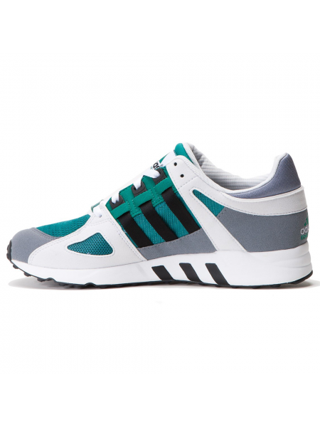 Кроссовки Adidas EQT Guidance 93 White/Black/Green