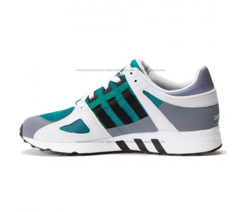Кроссовки Adidas EQT Guidance 93 White/Black/Green