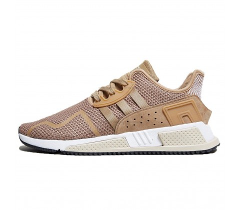 "Кроссовки Adidas EQT Cushion ADV ""Cardboard"" Gold"