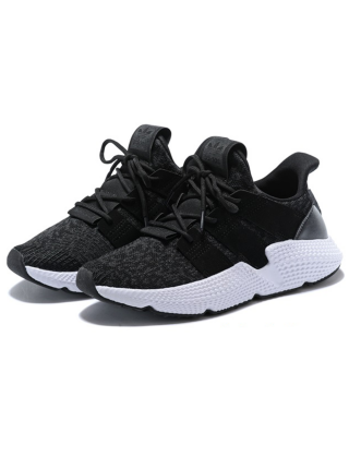Кроссовки Adidas Prophere Black/White