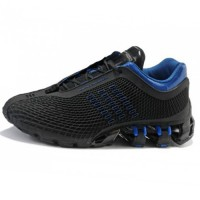 Кроссовки Adidas Porsche Design Black/Blue 2