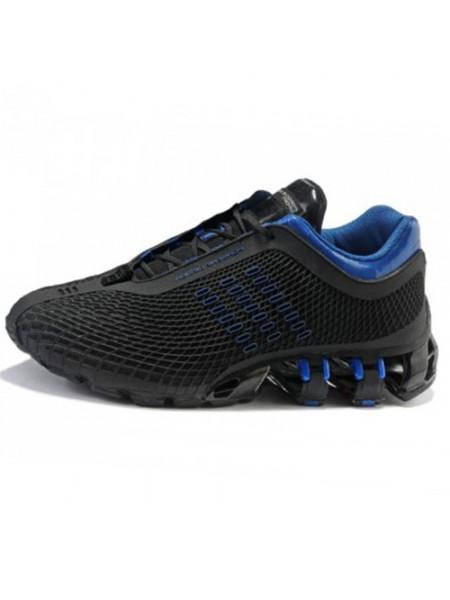 Кроссовки Adidas Porsche Design Black/Blue 2