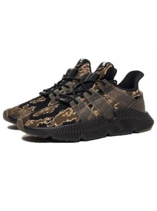 Кроссовки Adidas Prophere Black/Camo