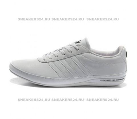 Кроссовки Adidas Porsche Design S3 White