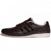 Кроссовки Adidas Porsche Typ 64 2.0 Brown