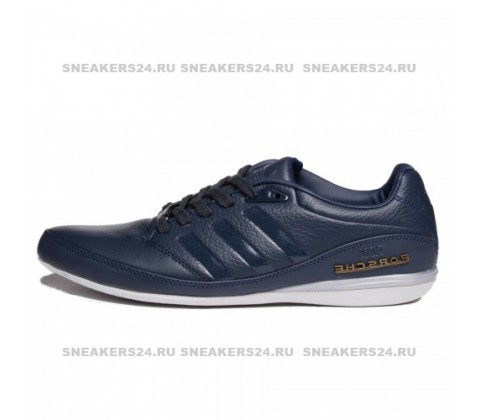 Кроссовки Adidas Porsche Typ 64 2.0 Blue