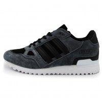 Кроссовки Adidas ZX 750 Dark Grey/Black