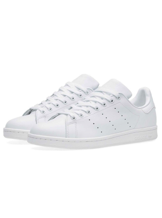 Кроссовки Adidas Originals Stan Smith All White