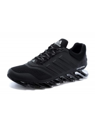 Кроссовки Adidas Springblade All Black