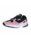 Кроссовки Adidas Falcon Black/Pink