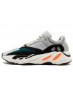 Кроссовки Adidas Yeezy Wave Runner 700 Grey/Black/White