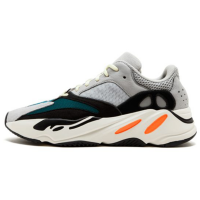 Кроссовки Adidas Yeezy Wave Runner 700 Grey/Black/White
