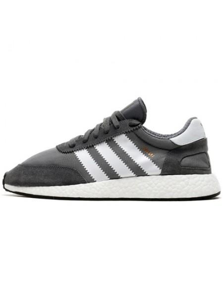 Кроссовки Adidas Iniki Runner Gray