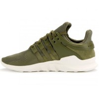 Кроссовки Adidas Equipment Support ADV Green
