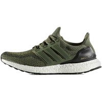 Кроссовки Adidas Ultra Boost Green
