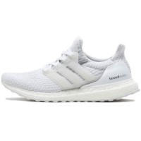 Кроссовки Adidas Ultra Boost White