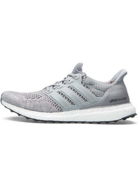 Кроссовки Adidas Ultra Boost Gray