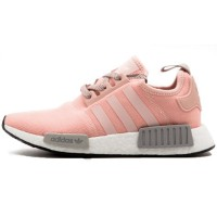 Кроссовки Adidas NMD Pink