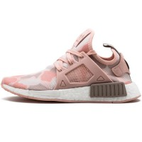 Кроссовки Adidas NMD_XR1 Pink/Camouflage