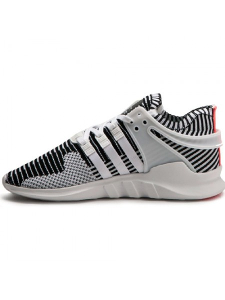 Кроссовки Adidas Equipment Support ADV Primeknit White/Black