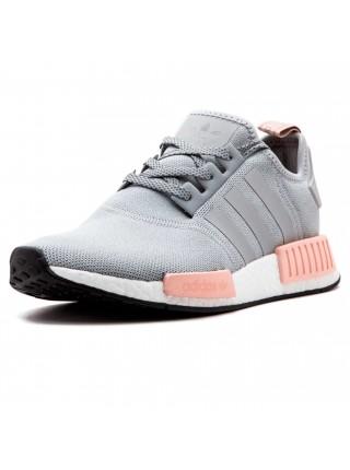 Кроссовки Adidas NMD Lightly Grey