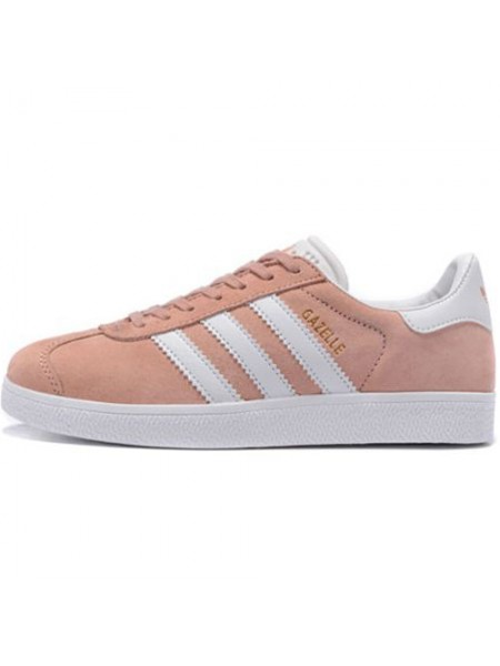 Кроссовки Adidas Gazelle Light Pink