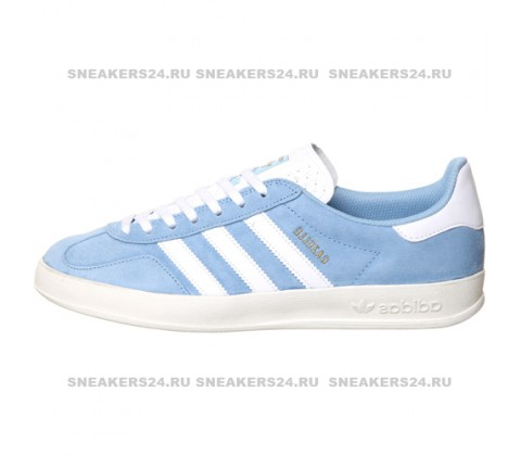 Кроссовки Adidas Gazelle Light blue