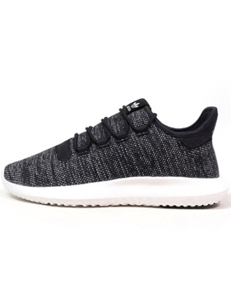 Кроссовки Adidas Tubular Shadow Knit Gray