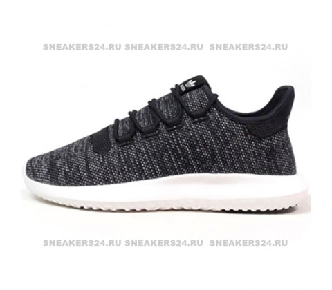 Кроссовки Adidas Tubular Shadow Knit Gray