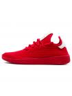 Кроссовки Adidas Pharrell Williams Tennis Hu Red
